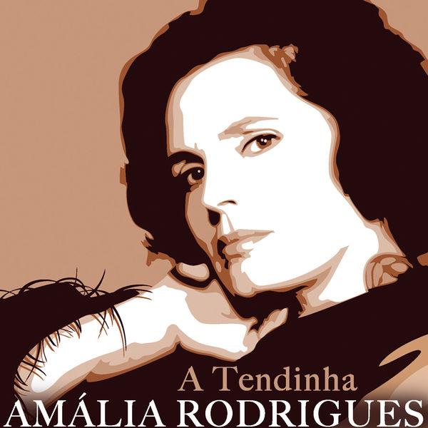 Amália Rodrigues - A Tendinha