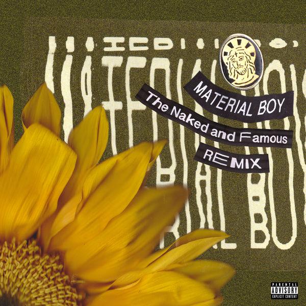 Sir Sly - Material Boy