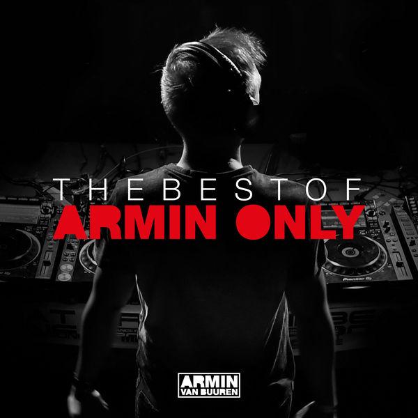 Armin van Buuren - The Best Of Armin Only