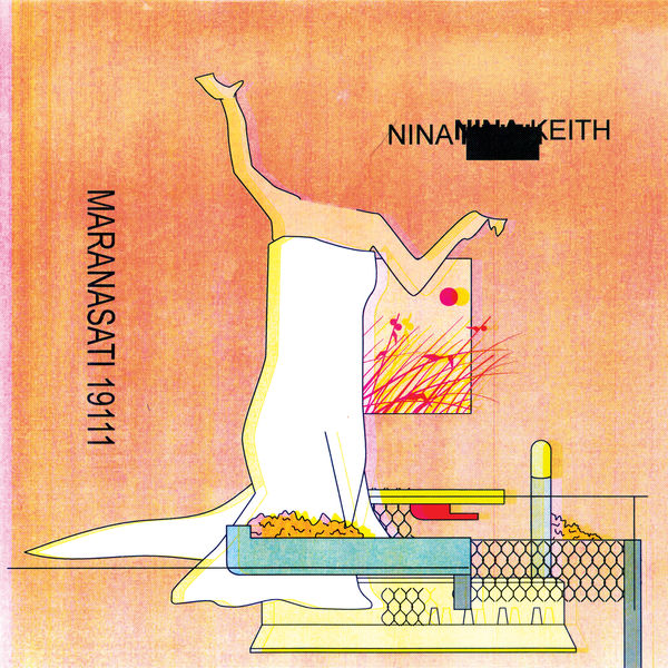 Nina Keith - In The Woods We Both Saw It, Weren't Dreaming