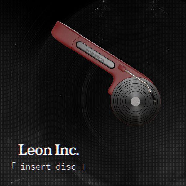 Leon Inc. - Insert Disc
