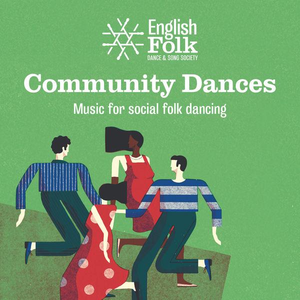 Various Artists - Community Dances: Music for Social Dancing