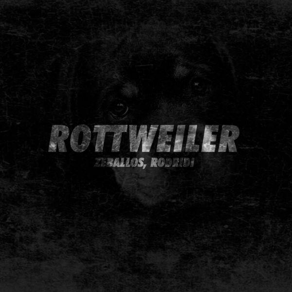 Zeballos - Rottweiler (Prod. Rodridi)