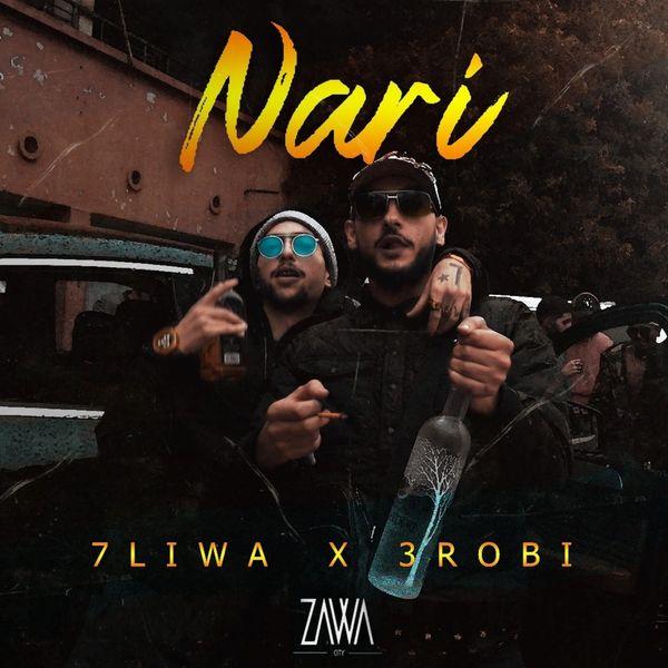 album 3robi