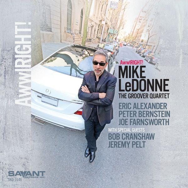Mike LeDonne AwwlRIGHT!