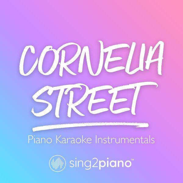 Sing2Piano - Cornelia Street