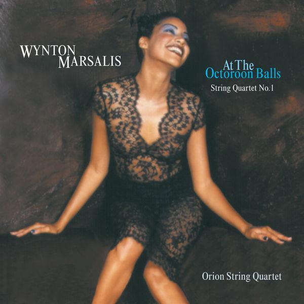 Wynton Marsalis|At the Octoroon Balls - String Quartet No. 1; A Fiddler's Tale Suite
