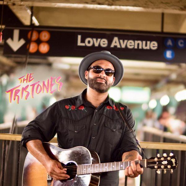 The Tristones - Love Avenue
