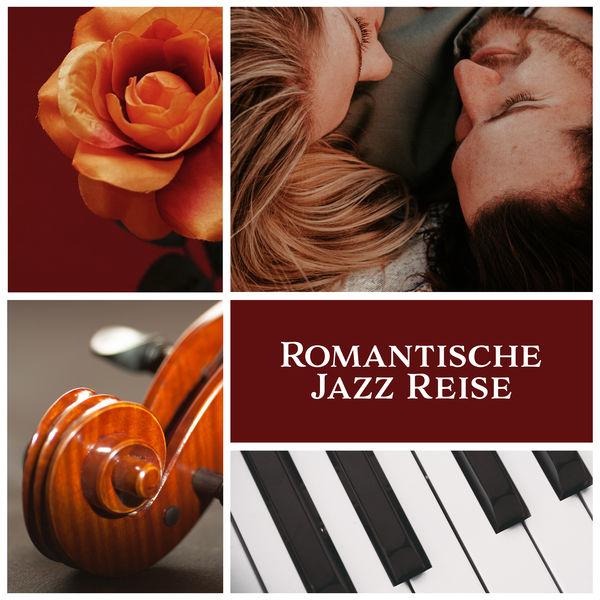 Jazz Musik Akademie - Romantische Jazz Reise