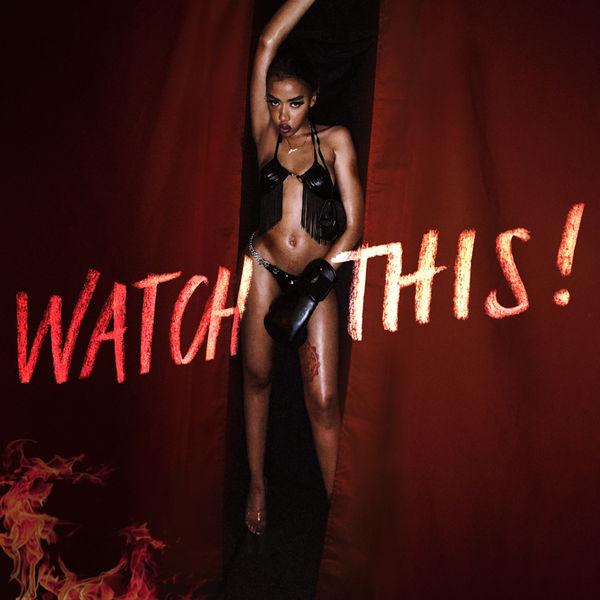 Jean Deaux - Watch This!