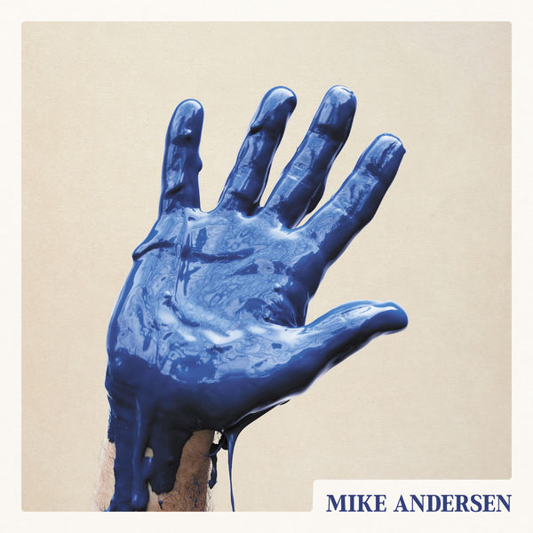 Mike Andersen Raise Your Hand