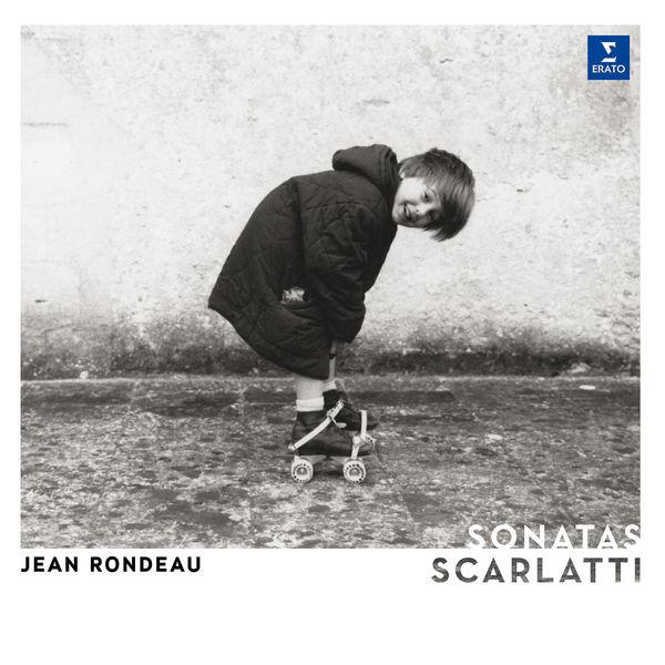 Jean Rondeau - Scarlatti : Sonatas