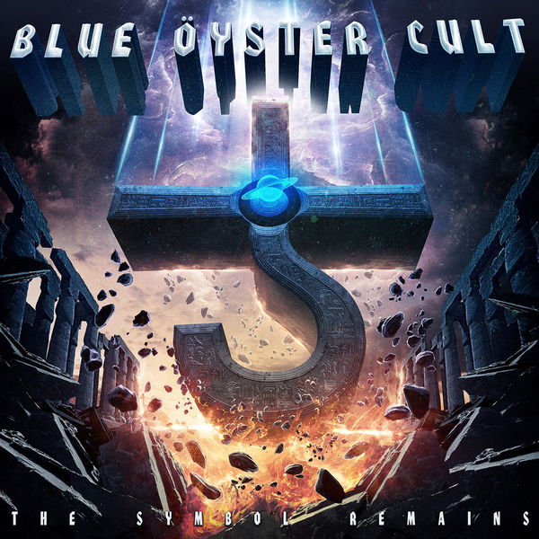 Blue Öyster Cult - The Symbol Remains