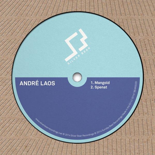 Andre Laos - Mangold