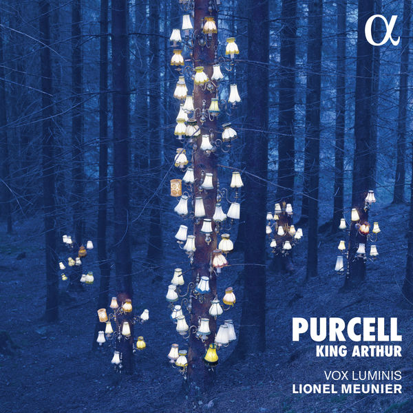 Vox Luminis - Purcell: King Arthur