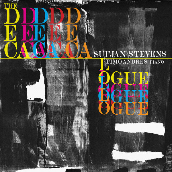 Sufjan Stevens & Timo Andres - The Decalogue