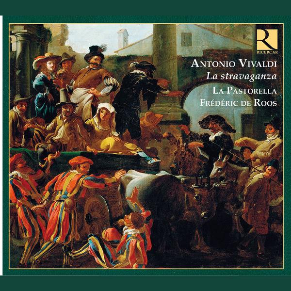 La Pastorella|Vivaldi: La stravaganza