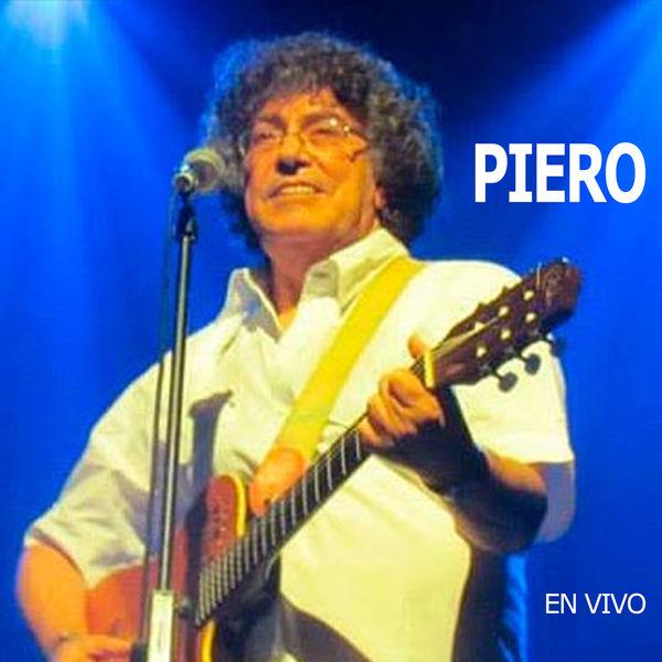Piero - En Vivo