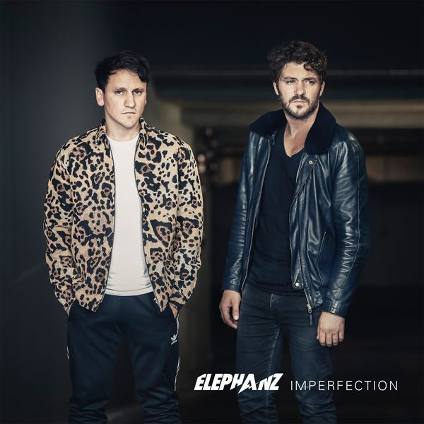 Elephanz - Imperfection