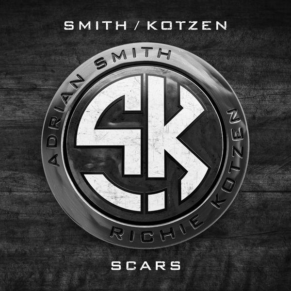 Smith/Kotzen - Scars