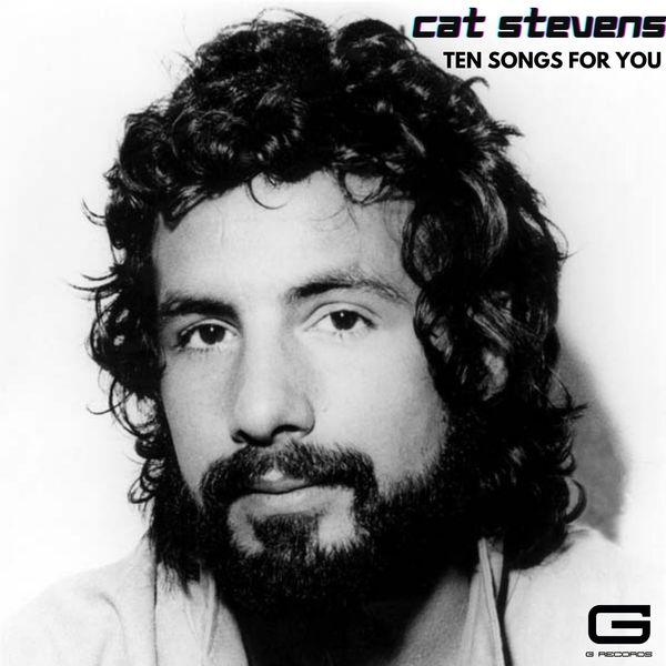 Cat Stevens - Ten Songs for you