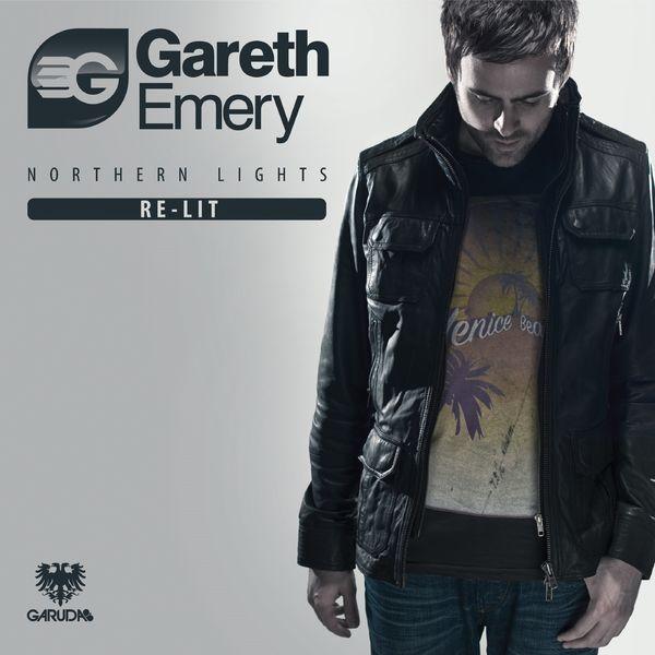 Gareth Emery - Northern Lights (Re-Lit)