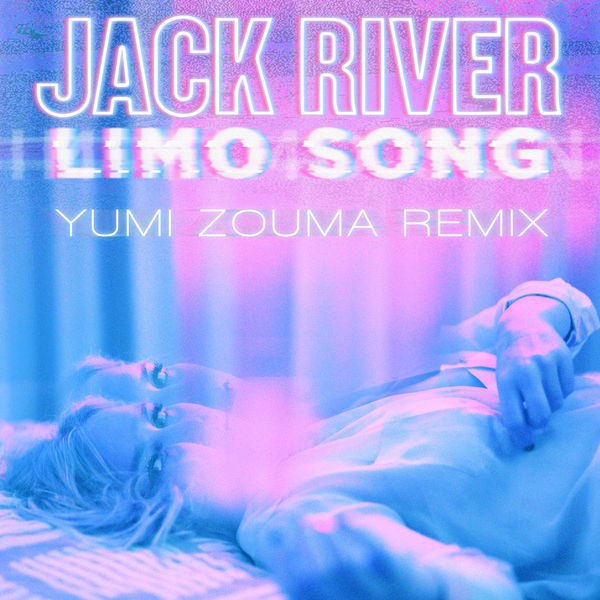 Jack River - Limo Song (Yumi Zouma Remix)