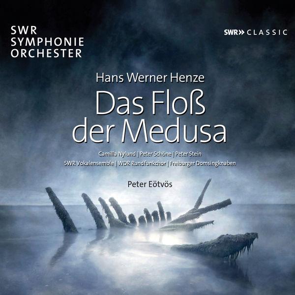 Peter Stein - Henze: Das Floß der Medusa