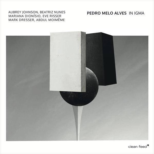 Pedro Melo Alves - In Igma