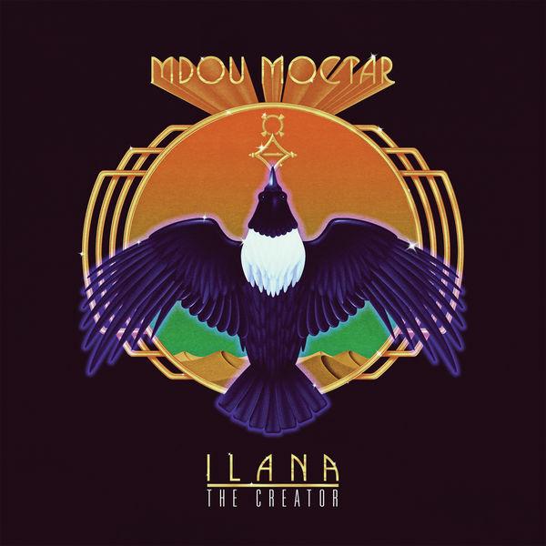 Mdou Moctar - Ilana (The Creator)