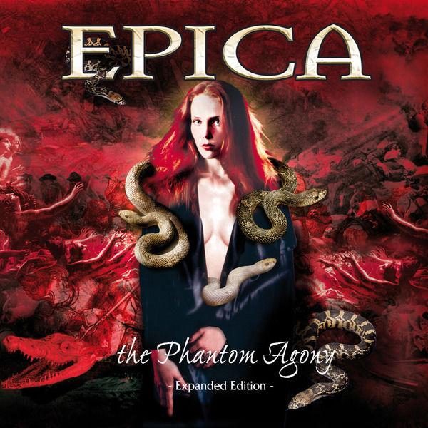 Epica|The Phantom Agony (Expanded Edition)