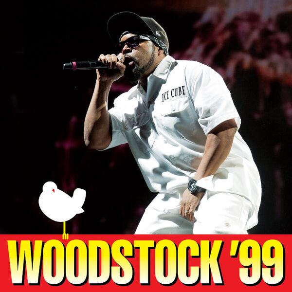 Ice Cube|Woodstock '99 (Live)