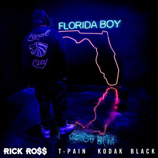 Rick Ross - Florida Boy