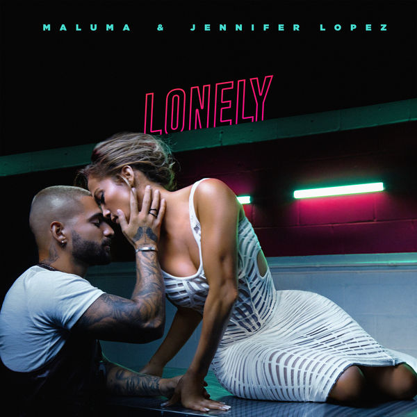 Maluma - Lonely