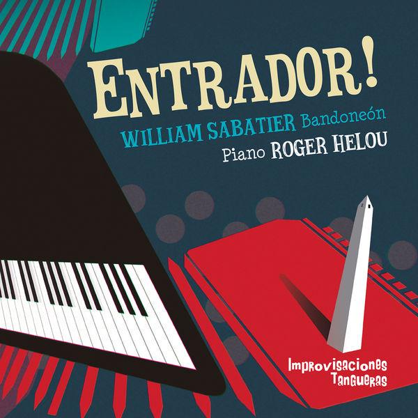 William Sabatier Entrador!