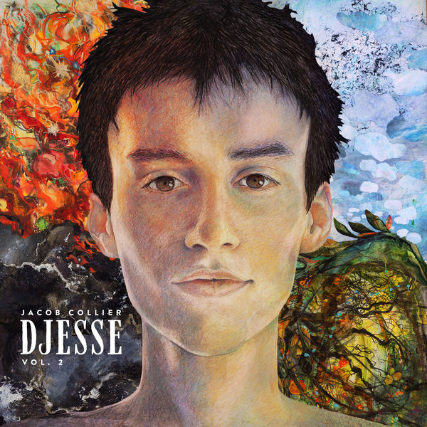 Jacob Collier - Here Comes The Sun
