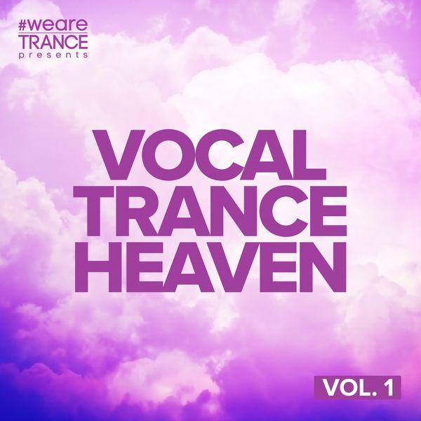 Various Artists - Vocal Trance Heaven, Vol. 1