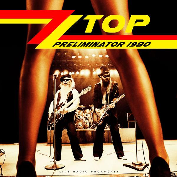ZZ Top - Preliminator 1980