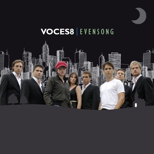 Voces8 - Evensong