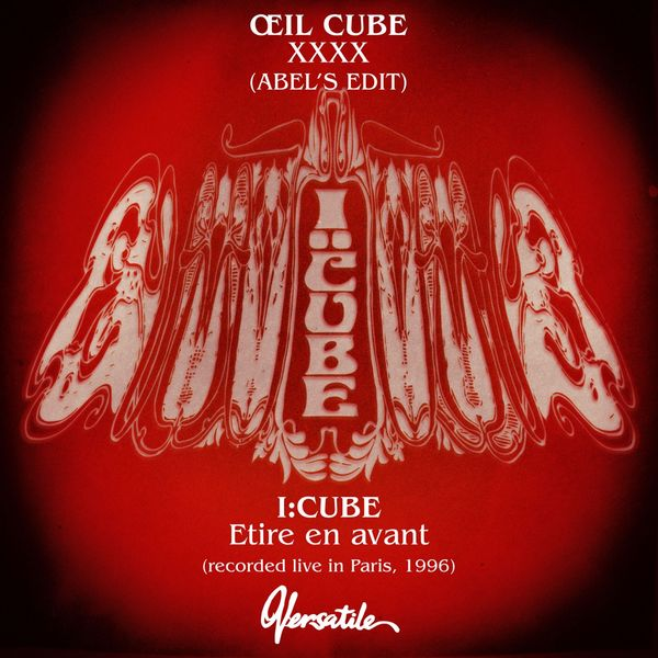 I:Cube - Oeil Cube vs. I:Cube (Live in Paris, 1996)