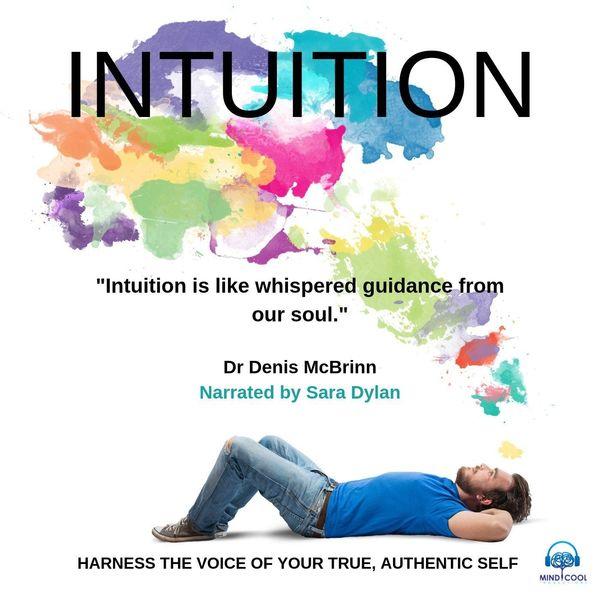Dr Denis McBrinn - Intuition (feat. Sara Dylan)
