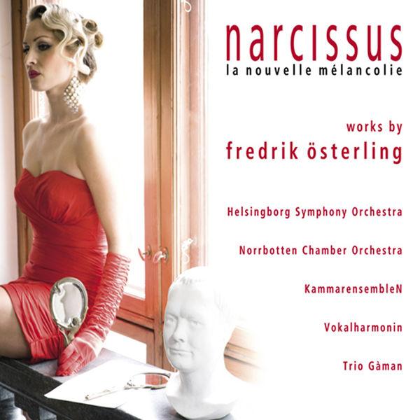 Andreas Borregaard - Narcissus