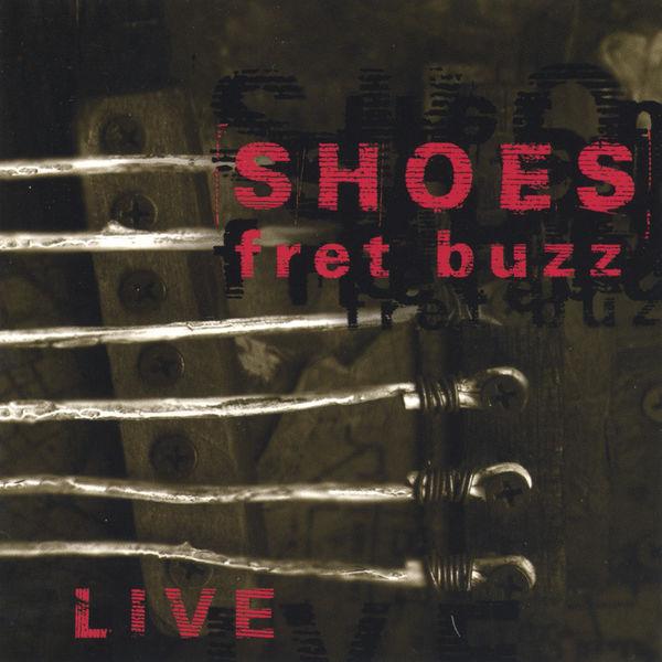 Shoes - Fret Buzz