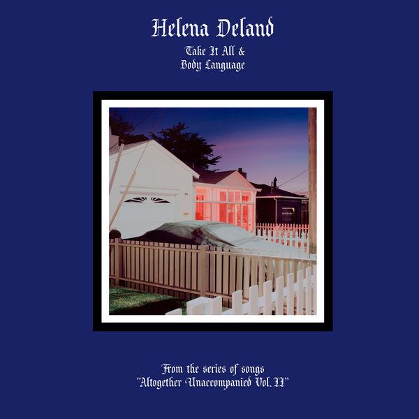 Helena Deland - Altogether Unaccompanied, Vol. II