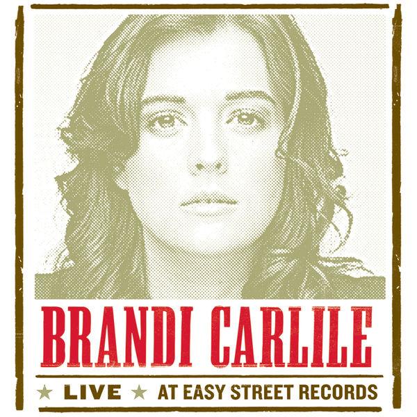 Brandi Carlile|Live at Easy Street Records (Live at Easy Street Records, Seattle, WA - August 2007)