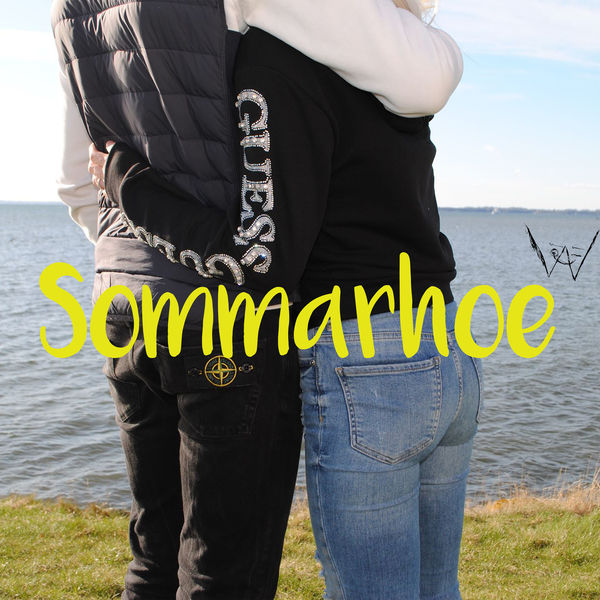 Wannergren - Sommarhoe