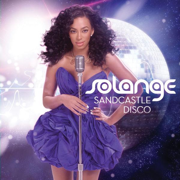 Solange Sandcastle Disco