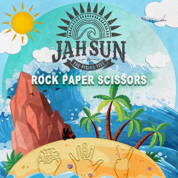 Jah Sun - Rock Paper Scissors