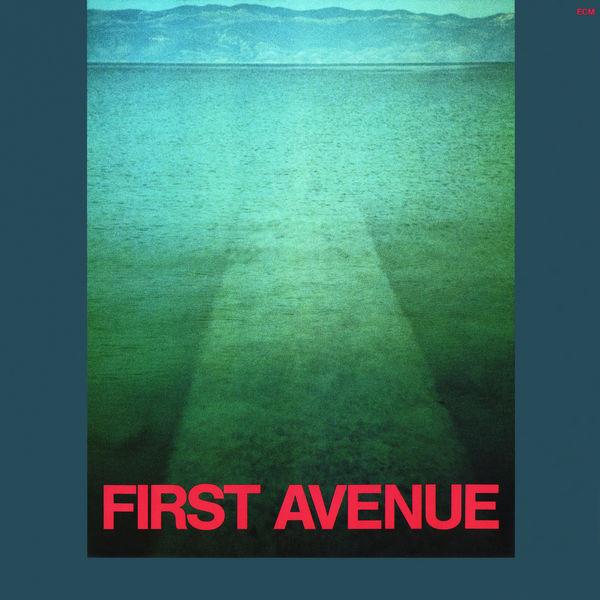 First Avenue - First Avenue