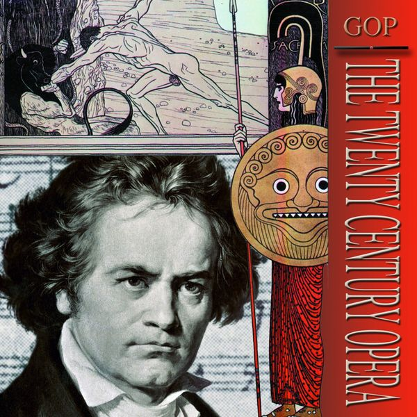 Joseph Szigeti, Claudio Arrau - Beethoven · The Complete Sonatas for Violin and Piano